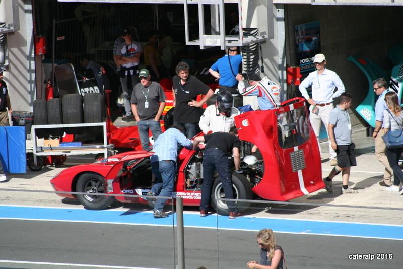 Le Mans Classic 2016 les photos du plus fabuleux des meetings automobile   Le_man61