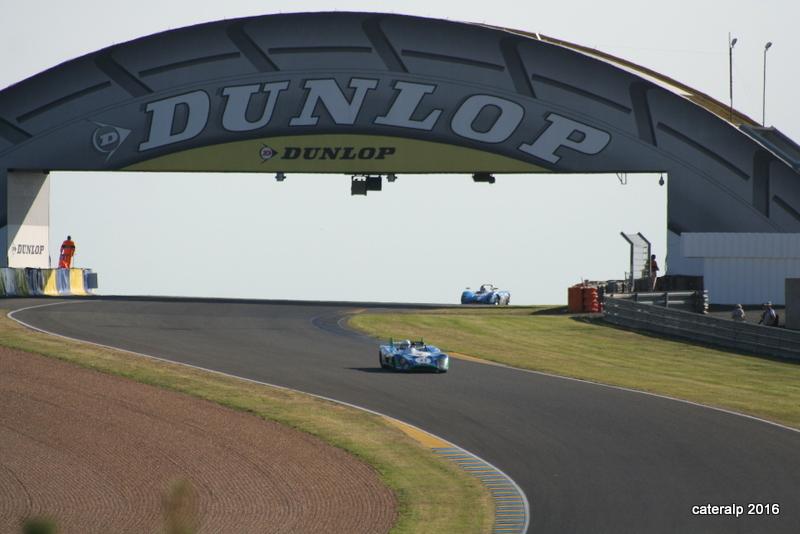 Le Mans Classic 2016 les photos du plus fabuleux des meetings automobile   Le_man63
