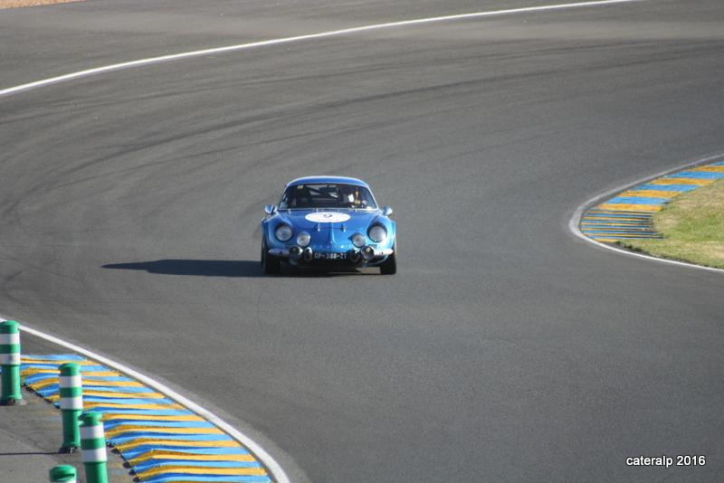 Le Mans Classic 2016 les photos du plus fabuleux des meetings automobile   Le_man66
