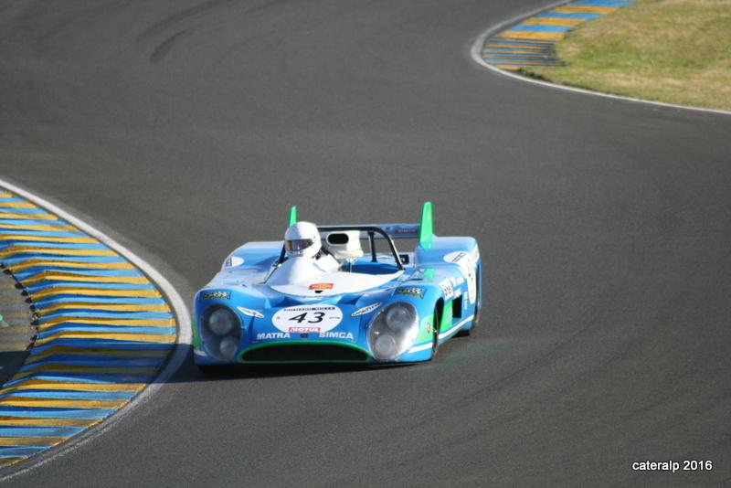 Le Mans Classic 2016 les photos du plus fabuleux des meetings automobile   Le_man68