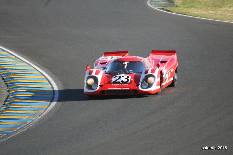 Le Mans Classic 2016 les photos du plus fabuleux des meetings automobile   Le_man69