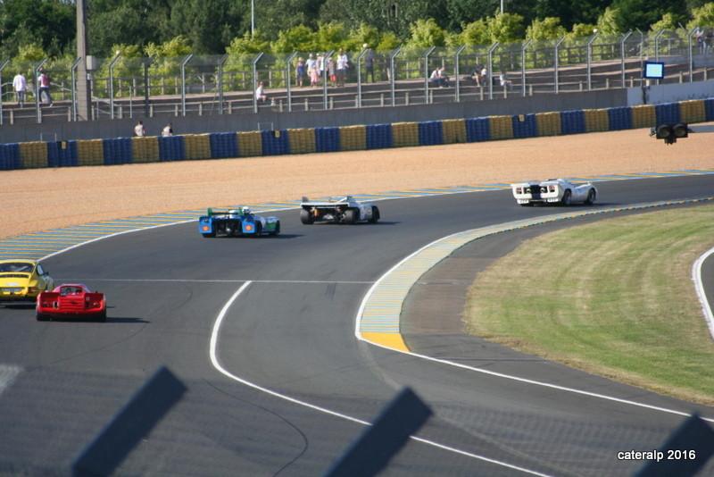 Le Mans Classic 2016 les photos du plus fabuleux des meetings automobile   Le_man74