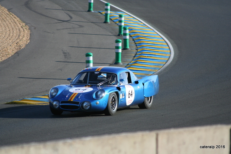 Le Mans Classic 2016 les photos du plus fabuleux des meetings automobile   Le_man76