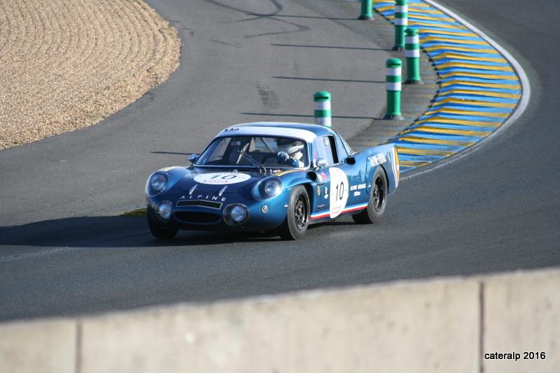 Le Mans Classic 2016 les photos du plus fabuleux des meetings automobile   Le_man78