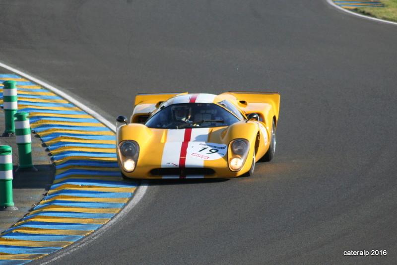Le Mans Classic 2016 les photos du plus fabuleux des meetings automobile   Le_man79