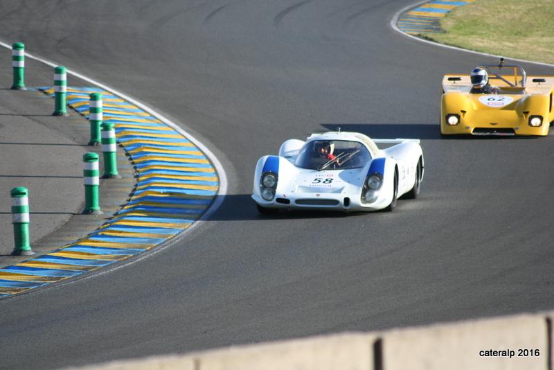 Le Mans Classic 2016 les photos du plus fabuleux des meetings automobile   Le_man80