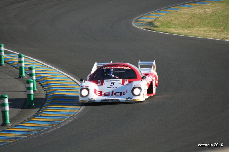 Le Mans Classic 2016 les photos du plus fabuleux des meetings automobile   Le_man81