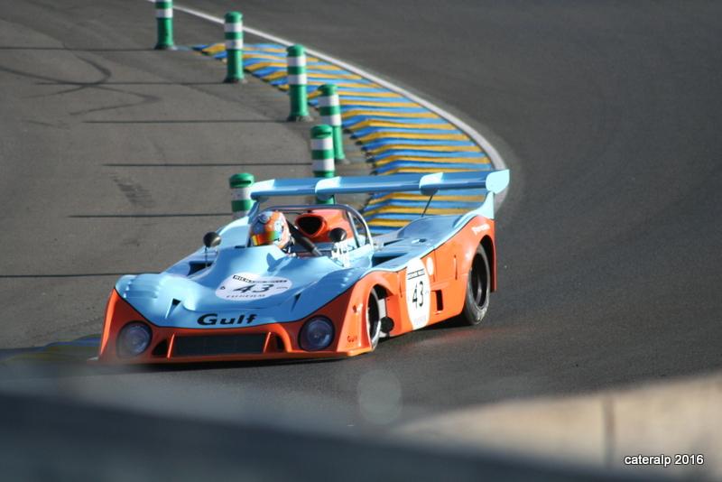 Le Mans Classic 2016 les photos du plus fabuleux des meetings automobile   Le_man82