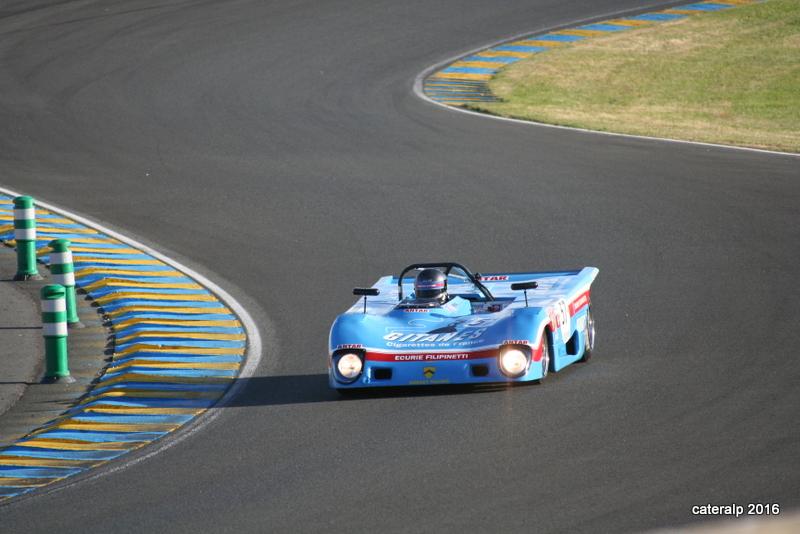 Le Mans Classic 2016 les photos du plus fabuleux des meetings automobile   Le_man83