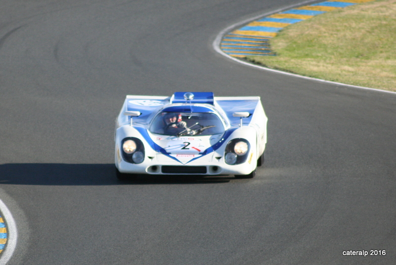 Le Mans Classic 2016 les photos du plus fabuleux des meetings automobile   Le_man84