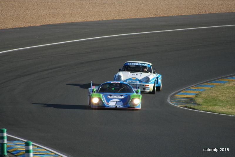 Le Mans Classic 2016 les photos du plus fabuleux des meetings automobile   Le_man88