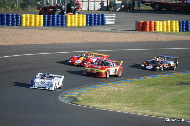 Le Mans Classic 2016 les photos du plus fabuleux des meetings automobile   Le_man89