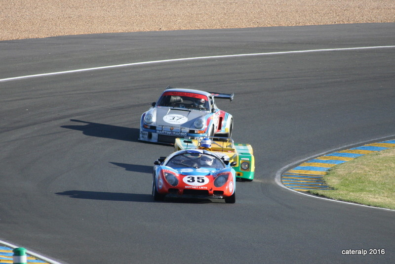 Le Mans Classic 2016 les photos du plus fabuleux des meetings automobile   Le_man91