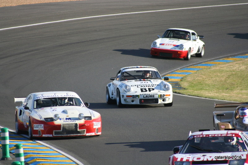 Le Mans Classic 2016 les photos du plus fabuleux des meetings automobile   Le_man92
