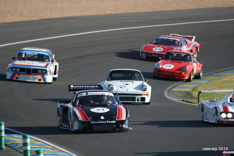 Le Mans Classic 2016 les photos du plus fabuleux des meetings automobile   Le_man93