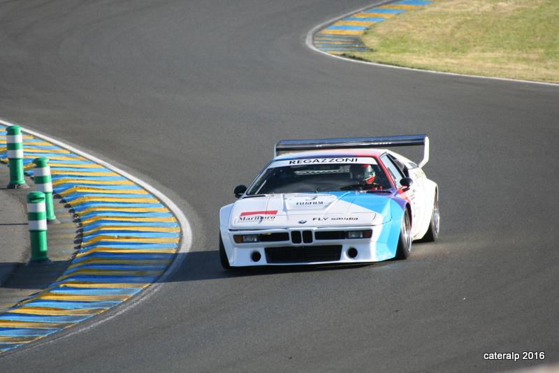 Le Mans Classic 2016 les photos du plus fabuleux des meetings automobile   Le_man94