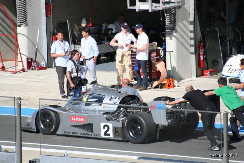 Le Mans Classic 2016 les photos du plus fabuleux des meetings automobile   Le_man99