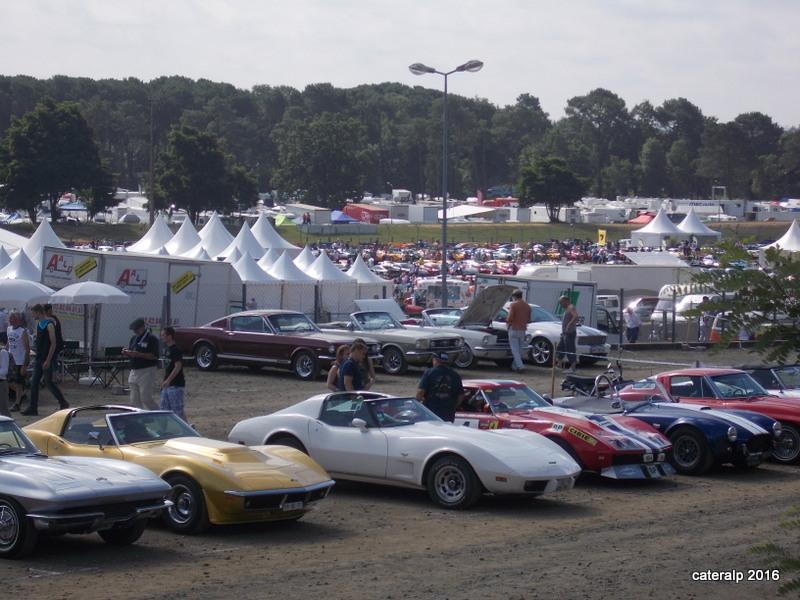Le Mans Classic 2016 les photos du plus fabuleux des meetings automobile   Samedi26