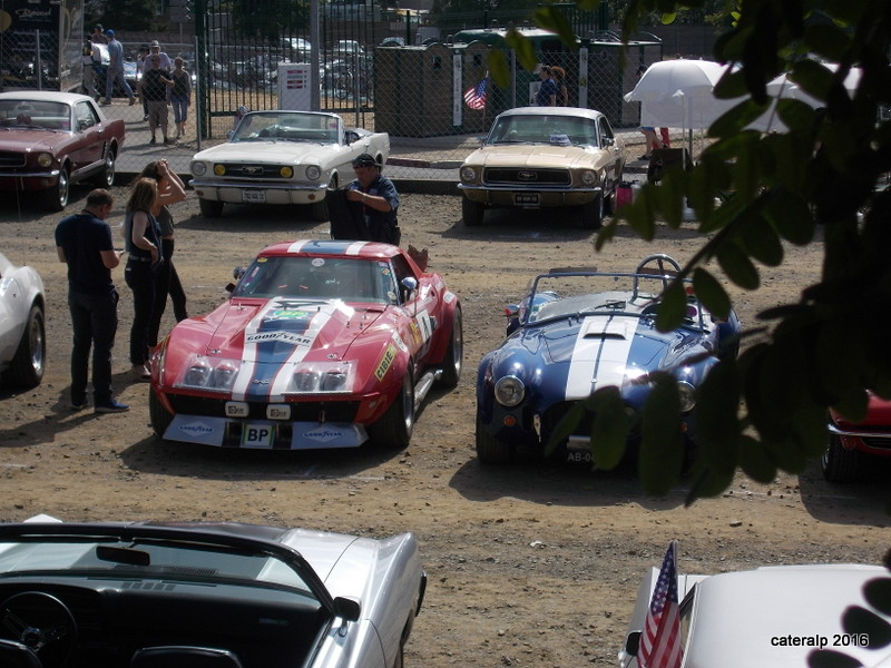 Le Mans Classic 2016 les photos du plus fabuleux des meetings automobile   Samedi33