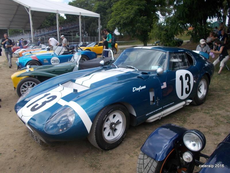 Le Mans Classic 2016 les photos du plus fabuleux des meetings automobile   Samedi42