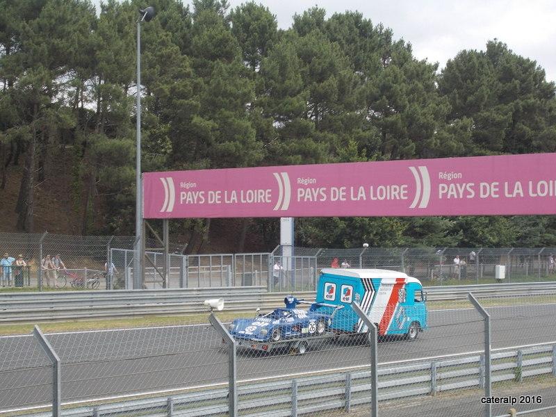 Le Mans Classic 2016 les photos du plus fabuleux des meetings automobile   Samedi44