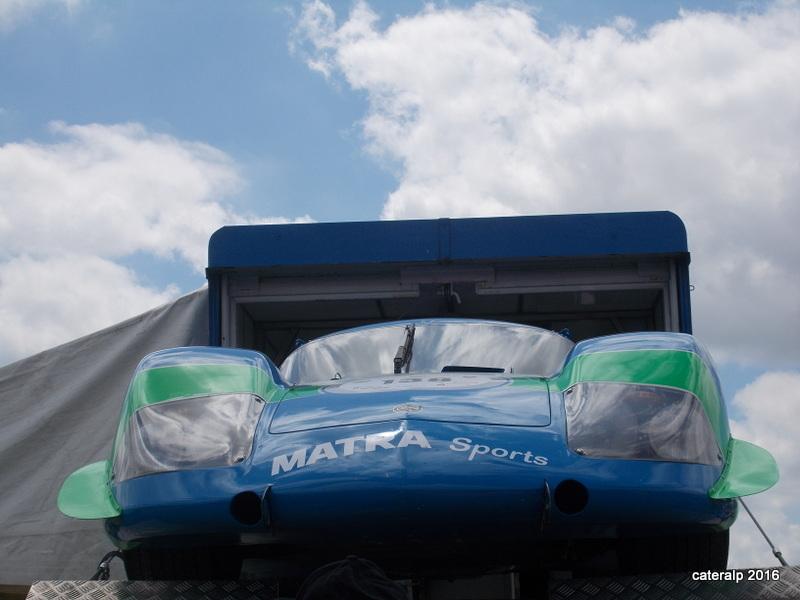 Le Mans Classic 2016 les photos du plus fabuleux des meetings automobile   Samedi46
