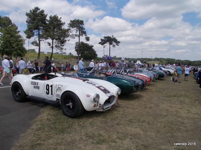 Le Mans Classic 2016 les photos du plus fabuleux des meetings automobile   Samedi55