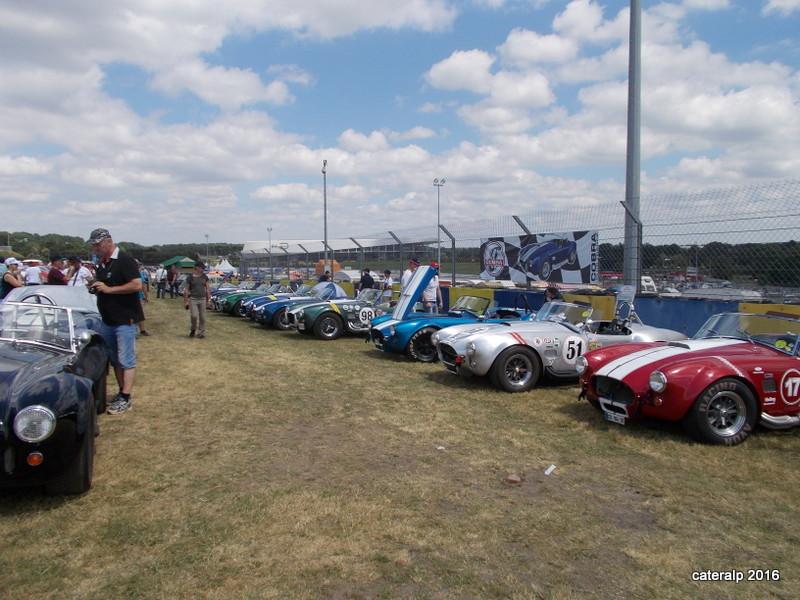 Le Mans Classic 2016 les photos du plus fabuleux des meetings automobile   Samedi57