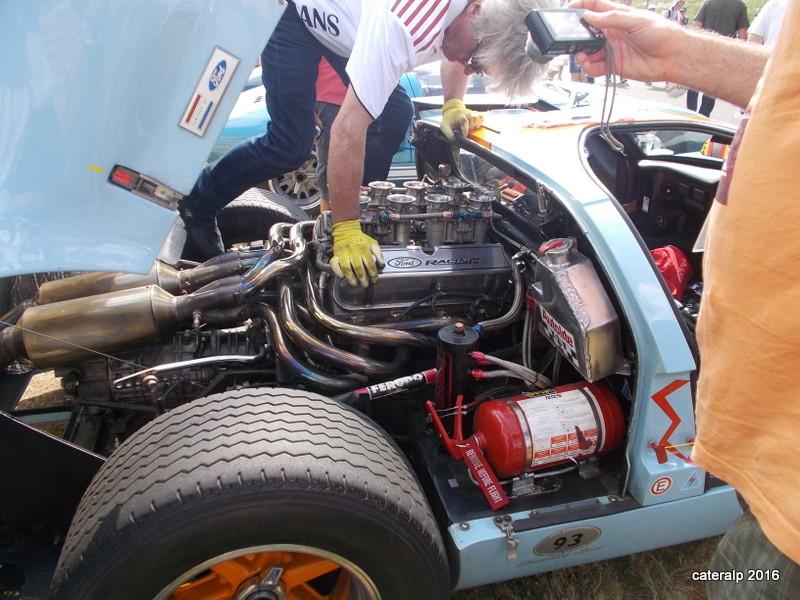 Le Mans Classic 2016 les photos du plus fabuleux des meetings automobile   Samedi69