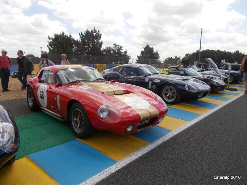 Le Mans Classic 2016 les photos du plus fabuleux des meetings automobile   Samedi73