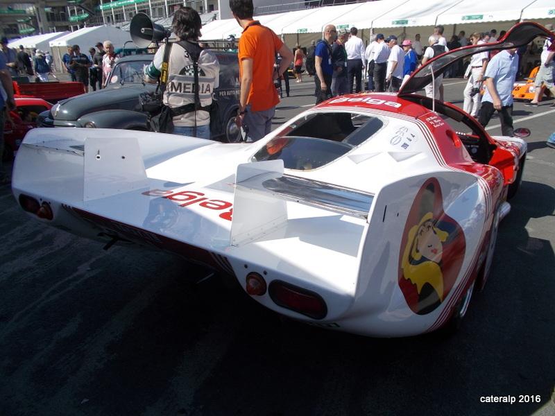 Le Mans Classic 2016 les photos du plus fabuleux des meetings automobile   Vendre23