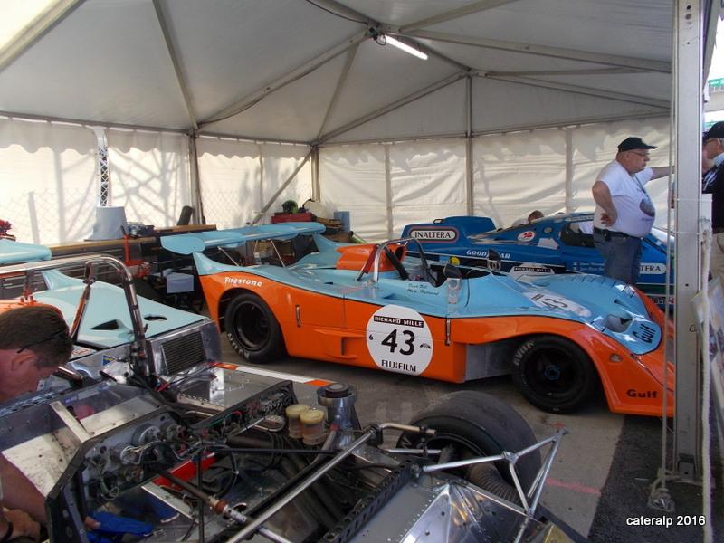 Le Mans Classic 2016 les photos du plus fabuleux des meetings automobile   Vendre24