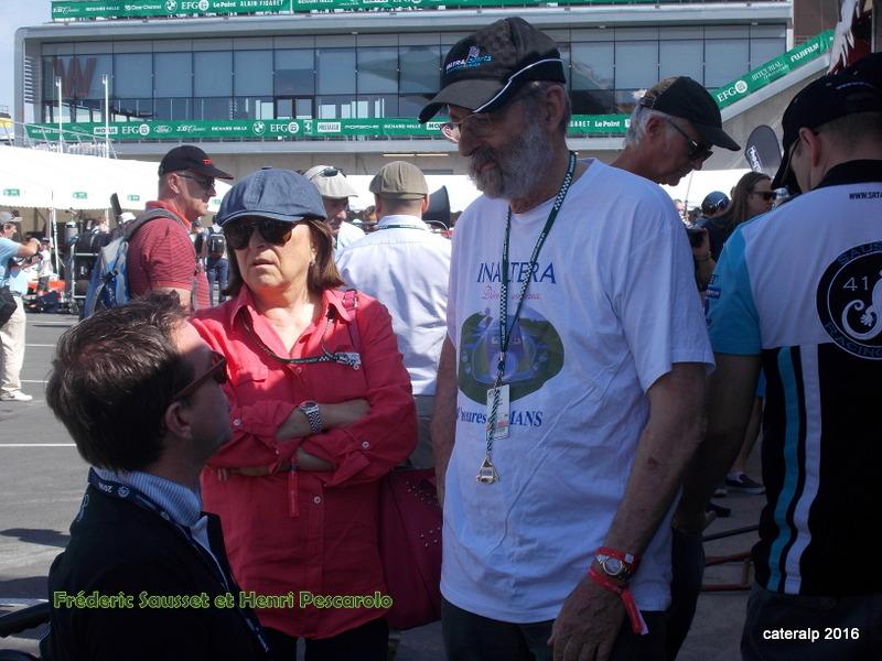 Le Mans Classic 2016 les photos du plus fabuleux des meetings automobile   Vendre26