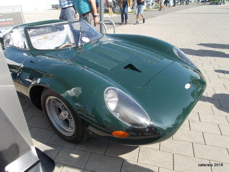 Le Mans Classic 2016 les photos du plus fabuleux des meetings automobile   Vendre30
