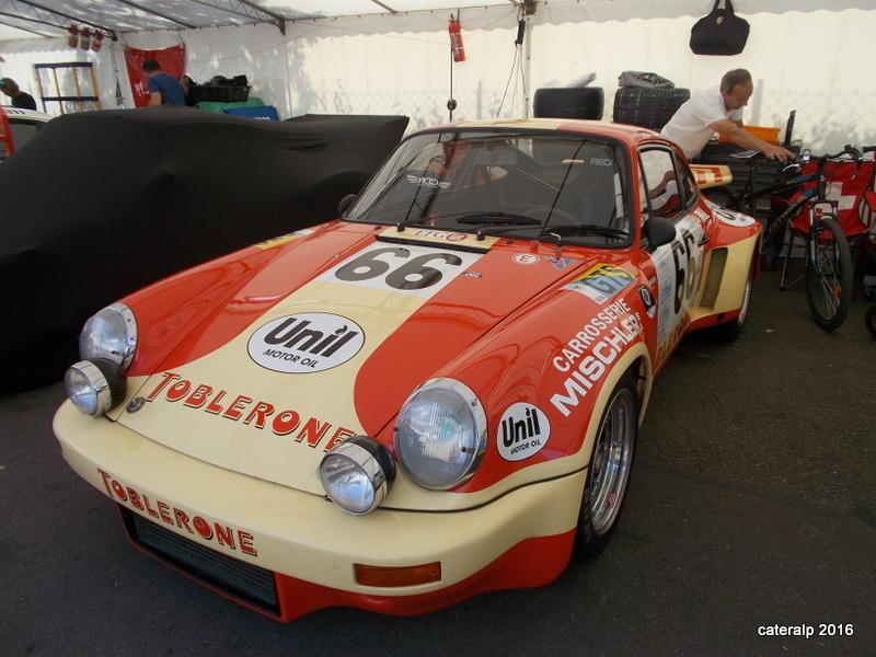 Le Mans Classic 2016 les photos du plus fabuleux des meetings automobile   Vendre36