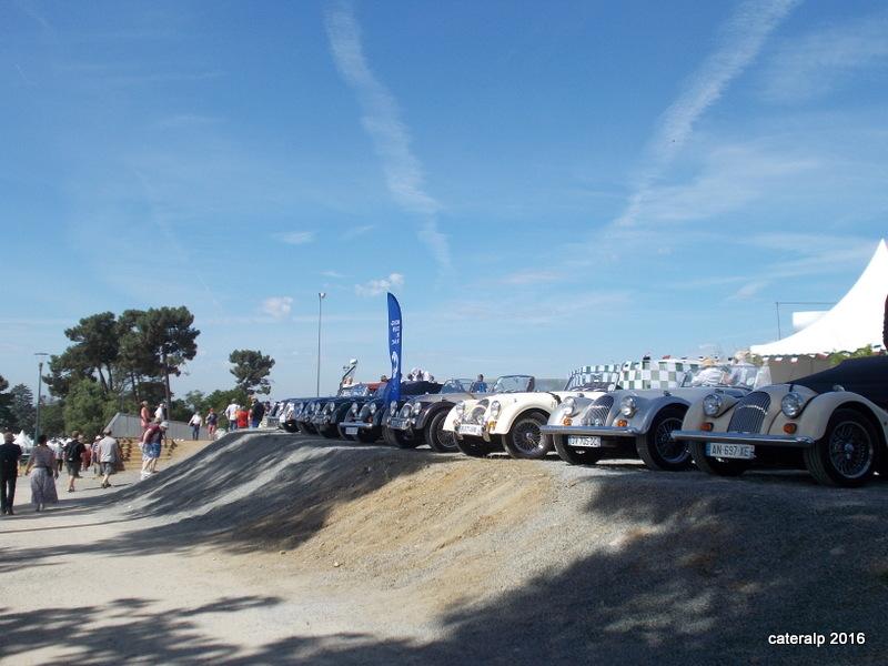 Le Mans Classic 2016 les photos du plus fabuleux des meetings automobile   Vendre40
