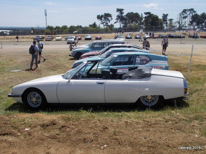 Le Mans Classic 2016 les photos du plus fabuleux des meetings automobile   Vendre45