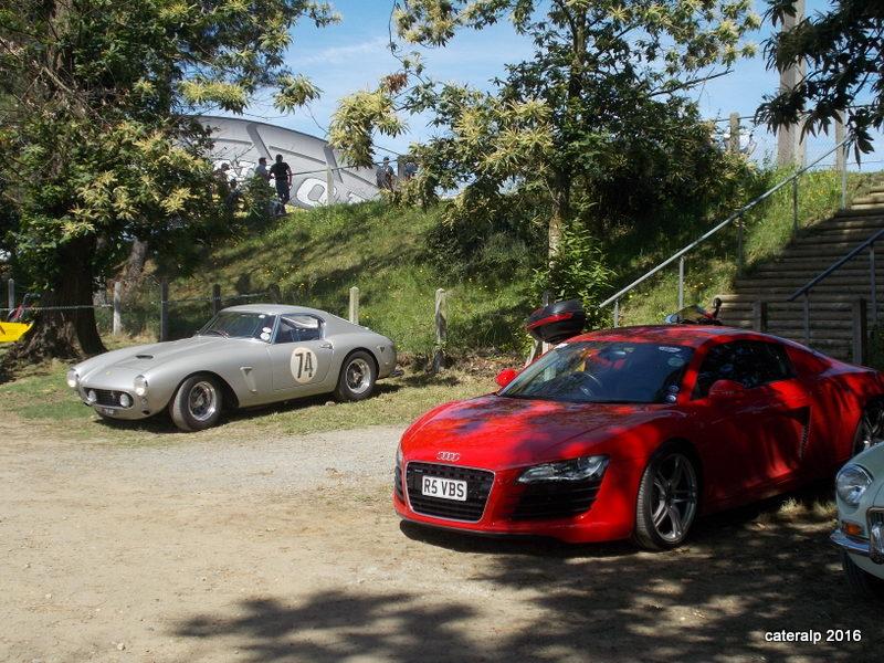 Le Mans Classic 2016 les photos du plus fabuleux des meetings automobile   Vendre47