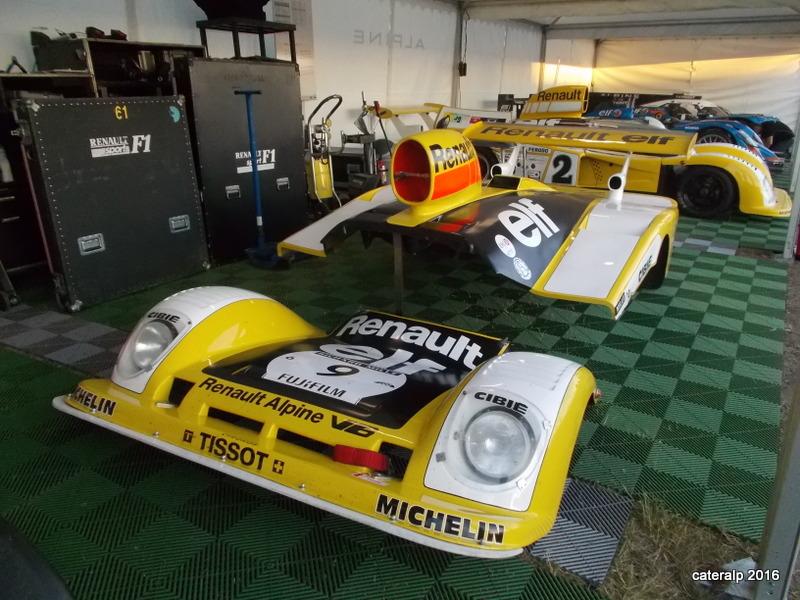 Le Mans Classic 2016 les photos du plus fabuleux des meetings automobile   Vendre59
