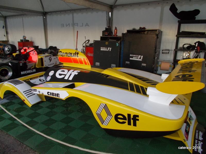 Le Mans Classic 2016 les photos du plus fabuleux des meetings automobile   Vendre60