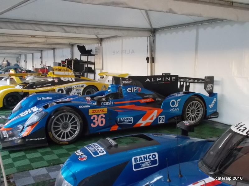 Le Mans Classic 2016 les photos du plus fabuleux des meetings automobile   Vendre64