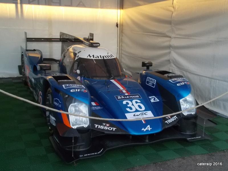 Le Mans Classic 2016 les photos du plus fabuleux des meetings automobile   Vendre65