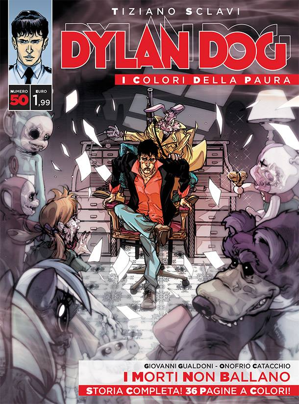 DYLAN DOG (Seconda parte) - Pagina 3 12592310