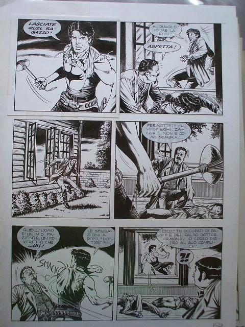 Anteprima nuove cover - Pagina 3 Picci110