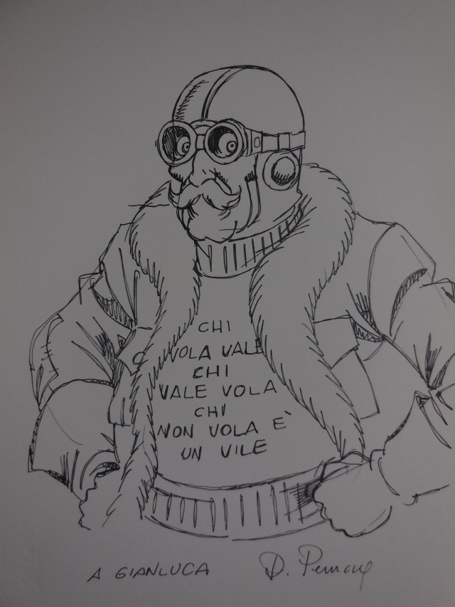 ALAN FORD E IL GRUPPO T.N.T. Sketch10