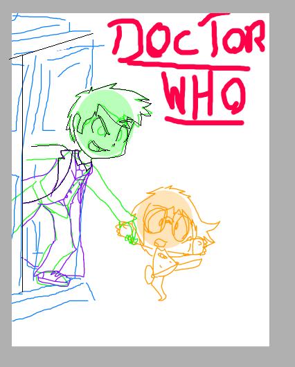 ☆☆Le Musée de Mariri☆☆ - Page 4 Doctor10