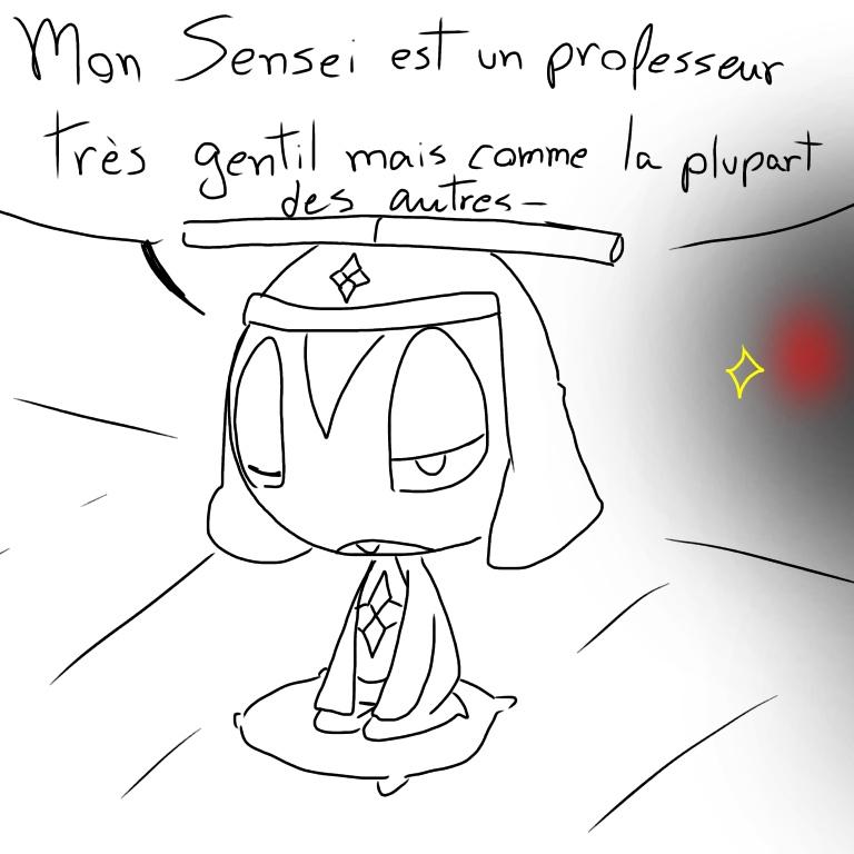 Ask the characters! (jeu de questions/réponses keroro) - Page 2 Image24