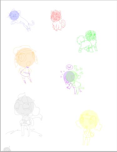 ☆☆Le Musée de Mariri☆☆ - Page 4 Kerons10