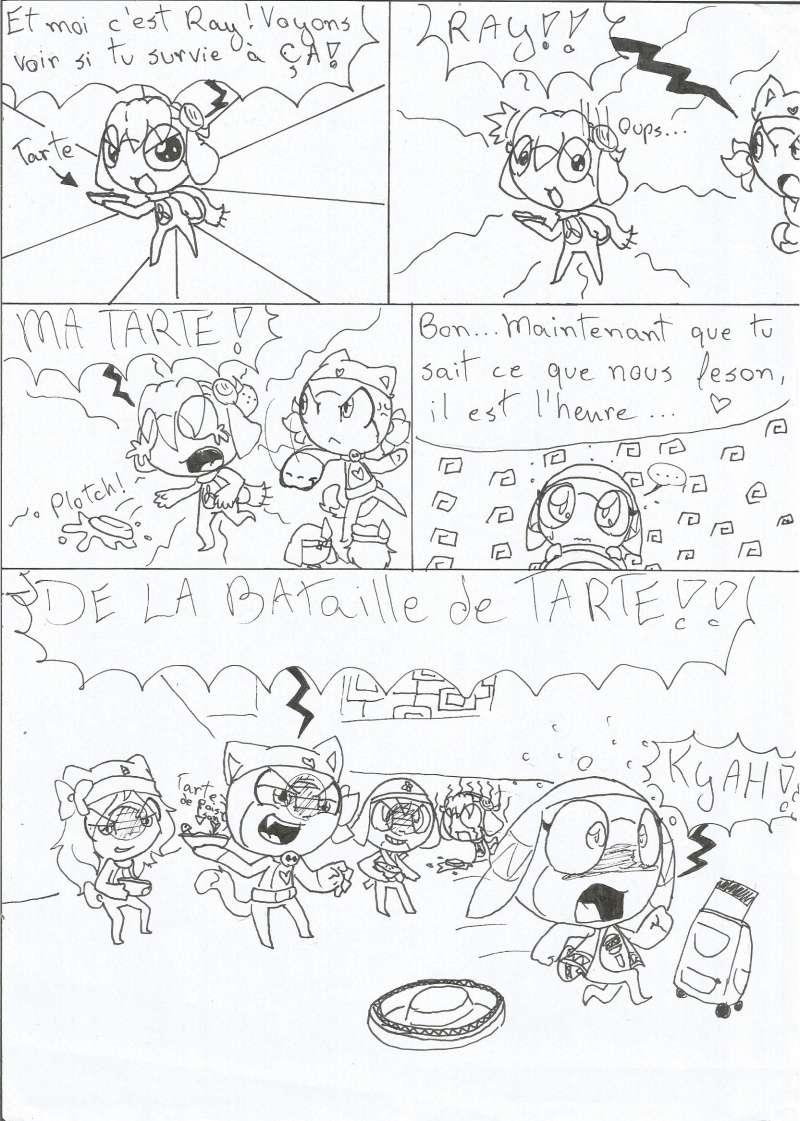 Sergent Keroro et le Démon des Ténèbres - Page 4 Page_110