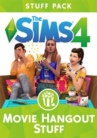 Sims 4 Ep's, GP's & Sp's Boxart10